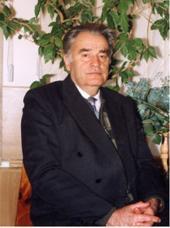 Кулик Володимир Тихонович