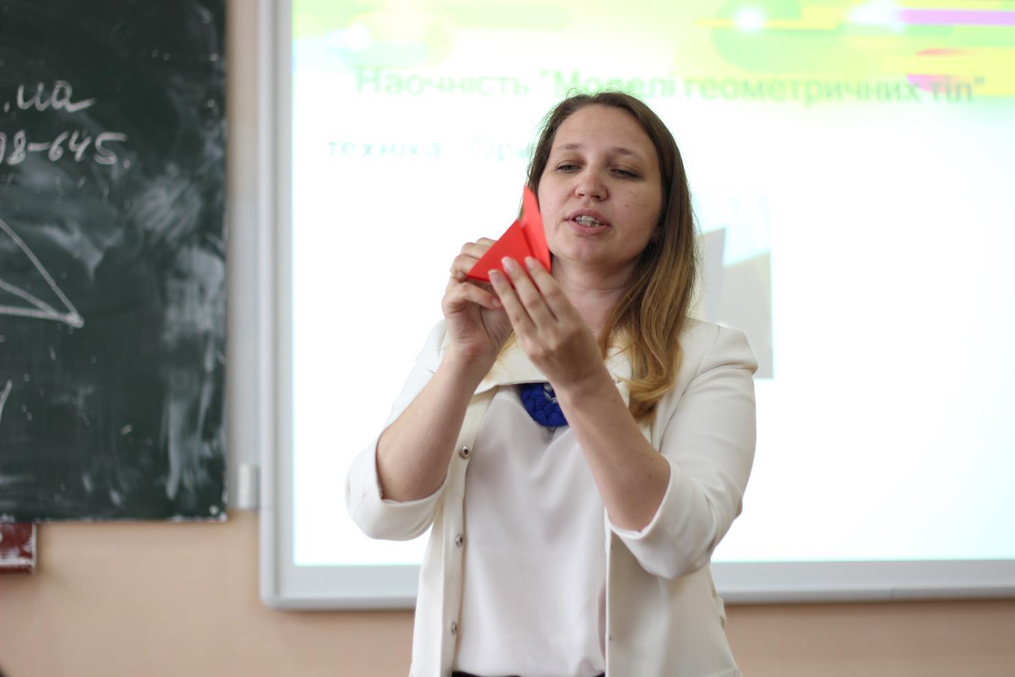 Костенко Ольга Віталіївна